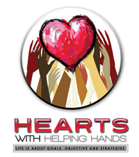 Hearts with Helping Hands